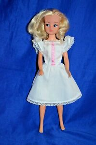 Vintage Sindy Doll Marked 033055X Hong Kong