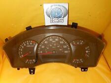 06 Nissan Titan Speedometer Instrument Cluster Dash Panel 176,574