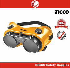 Ingco Safety / Welding Goggles – Flip Design Easy to use