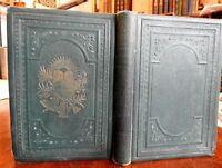 Hungarian Judaism 1905 Daily Prayer Book Hebrew & Hungarian Text