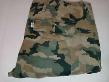 Levi's 31x32 Men's Chino Twill Pants Camouflage