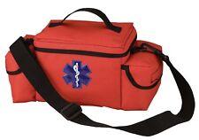 ems bag emt medic rescue pack with shoulder strap rothco 2343