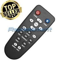 RPZ Western Digital WD DVD TV Live Mini Plus HD Media Player Remote Control