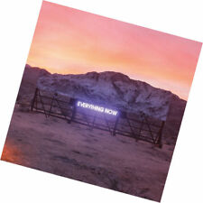 ARCADE FIRE CD [Day Version] (2017 Columbia) Everything Now *BRAND NEW* *SEALED*
