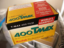 Kodak 8947947 Professional T-max 400 Film E