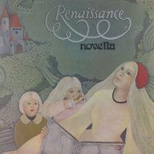 """Rinascimento-NOVELLA - 12"""" LP-k842-Slavati & cleaned"""