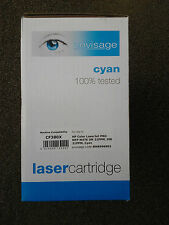 NEW ENVISAGE TONER FOR HP PRO MFP M476 DN/DW/NW, DW 21PPM CF381A CF380X  CYAN