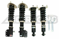 For 09-13 Subaru Forester BC Racing BR Series Adjustable Suspension Coilovers SH
