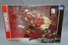 Transformers Legends LG32 Chromedome USED Very Good (Box Little damaged)*