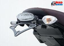 R&G Racing Kennzeichenhalter,Kennzeichenhalter für Yamaha XS900 2016 - 2017
