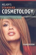 Exam Review for Milady's Standard Cosmetology 2008, Milady, Good Book