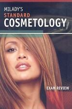 Exam Review for Milady's Standard Cosmetology 2008 by Milady