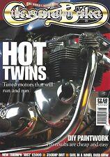T140V Triumph Legend TT BSA X65 Exact Seeley Norton Dresda Triton Kawasaki H2