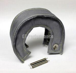 Protection Thermique TURBO Isolant chaussette Taille T4 Couleur GRIS