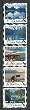 NEW ZEALAND 2010 SCENIC DEFINITIVES UNMOUNTED MINT, MNH