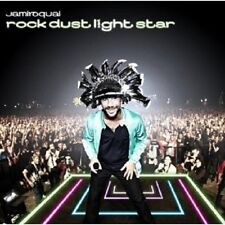 "JAMIROQUAI ""ROCK DUST LIGHT STAR"" CD NEU"
