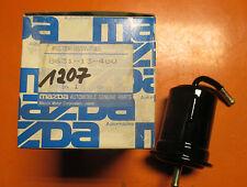 - original Mazda,B631-13-480,Filter,Kraftstofffilter,323-Hatchback-MPV (BF,BW)