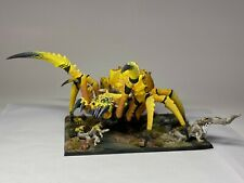 Warhammer Fantasy Orcs and Goblins - Age of Sigmar Arachnarok - Pro Painted