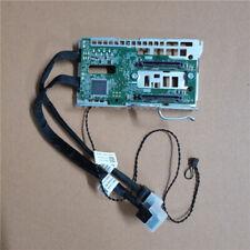 New DellPrecision T5820 T7820 U.2 NVME SSD backplane KWF76