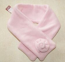 écharpe rose neuve taille unique marque Fleece (m)