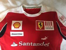Ferrari Team Issue T-Shirt (Puma)