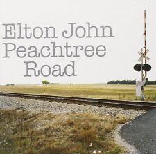 Elton John Peachtree Road CD 2004 ECD All That I'm Allowed+