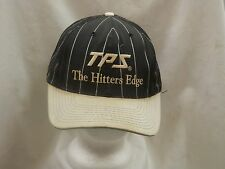 trucker hat baseball cap TPS THE HITTERS EDGE grunge retro style curved brim