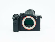 Sony A7R II 42.4 MP Mirrorless Camera