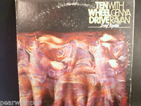 Ten Wheel Drive With Genya Ravan Brief Replies 33 RPM Vinyl Gatefold LP Polydor