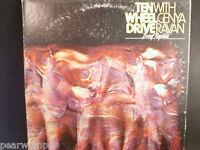 Ten Wheel Drive With Genya Ravan Brief Replies 33 RPM Vinyl Gatefold LP Polydor