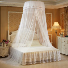 Mosquito Net Luxury Bed Canopy Lace Princess Netting Bed Mosquito Net Bedding