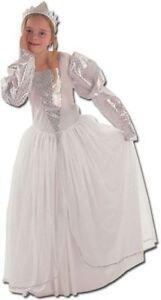 PRINCESS. BUDGET FANCY DRESS COSTUME