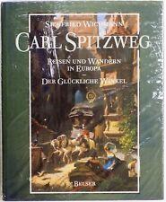 Carl Spitzweg by Siegfried Wichmann, Haus Der Kunst Munchen and Karl Spitzweg