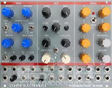 Studio Electronics Tonestar 8106 : Eurorack Module : NEW : [DETROIT MODULAR]