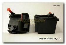 Fuel Filter for Peugeot 308 1.6L HDi 2007-on WCF179 Z756