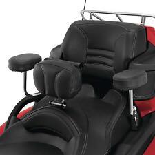 Show Chrome 41-159 Deluxe Armrest System 41-8745 0822-0262
