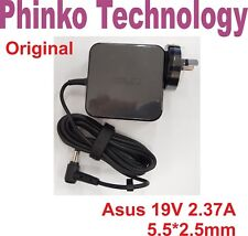 Original ASUS 45W AU AC Adapter Charger AD883120 010K-3LF AU Plug 5.5*2.5mm