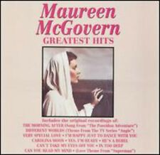 Maureen McGovern - Greatest Hits [New CD] Manufactured On Demand