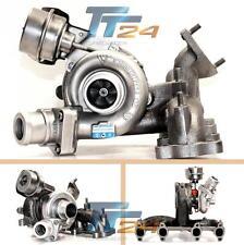 Turbolader # SKODA => Fabia - Kombi Stufenheck # 1,9 TDI 100PS # ATD 038253016BX