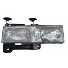 TYC C/K Pickup Truck Headlight Headlamp Composite Head Light Right Passenger RH