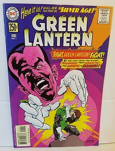 GREEN LANTERN #1 2000 VF