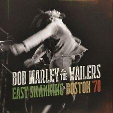 Bob Marley & the Wailers Reggae/Ska Import Music Records