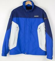 DESCENTE Men D310 Waterproof Skiing Jacket Size EU:50 US:M APZ659