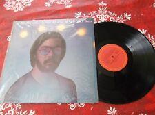 Al DiMeola Land of the midnight sun  LP Album Canada pressing