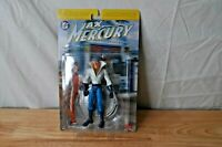 DC Direct Max Mercury Action Figure *NEW*