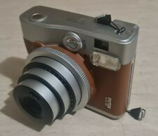 Fujifilm instax mini 90 mit Akku und Ladegerät Sofortbildkamera Polaroid