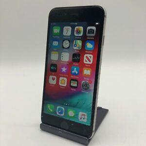 Apple iPhone 6 - 16GB - Space Gray (Unlocked) A1586 (CDMA + GSM)