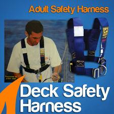 Yachting sailing Deck Safety Harness