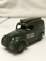 Dinky Toys Telephone Service Van No.261 Post Office Telephones Meccano Green