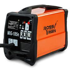 Rossi 185A MIG MAG Inverter Welding Machine
